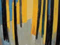 78-Urban-Forest,-Highgate-Lockwood-95x116cm oil on linen (landscape)-