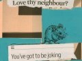 Love Thy Neighbour lockwood